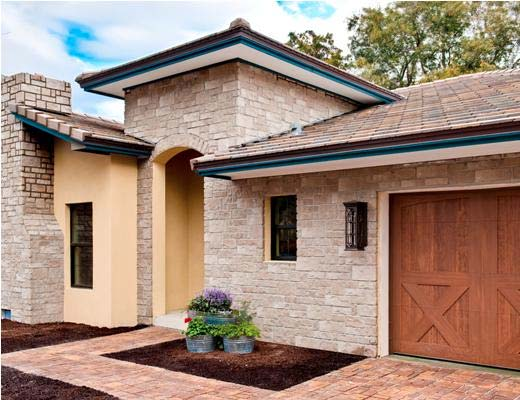 GreenBuilder Magazine's ReVision House Built Using EnduraMax Wall System