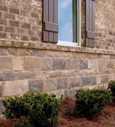 Waterford Stone by Echelon Masonry