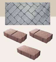 Aqua-Bric Type 4 Permeable Pavers by Echelon Masonry