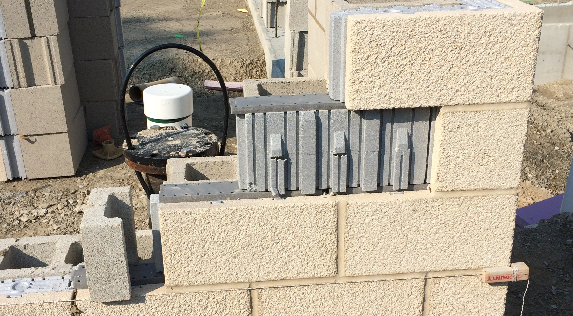 InsulTech System Used in Construction of Lawrence University Banta Bowl