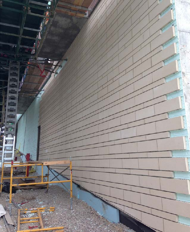 EnduraMax High Performance Wall System