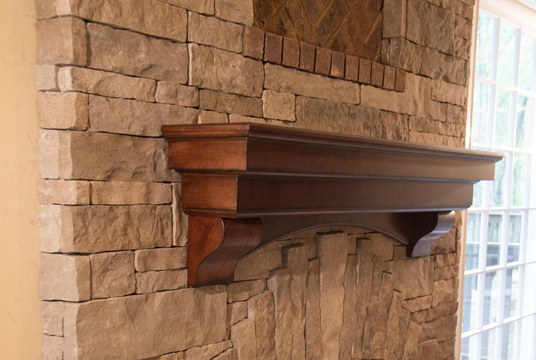 Kensley Stone Thin Artisan Masonry Veneers From Echelon: Veneer Stone Details: Hillcrest Stone Masonry Veneers From
