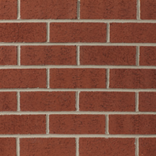 Enduramax clay brick crimson maple