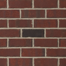 Enduramax clay brick plum royale